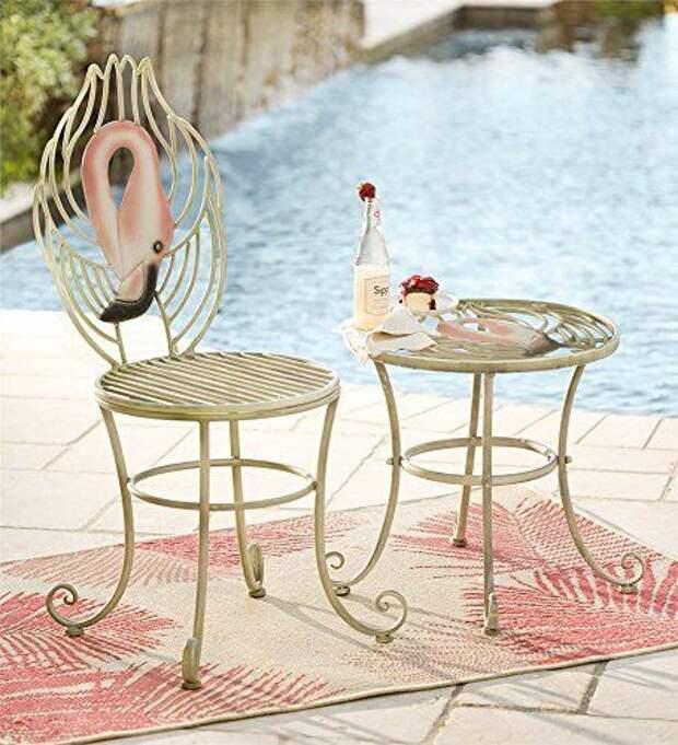 Фламинго - стулья и кресла