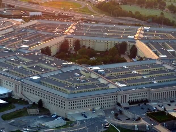 """В Пентагоне сообщили об авиаударе по лидеру """"Аль-Каиды"""" в Сирии"""