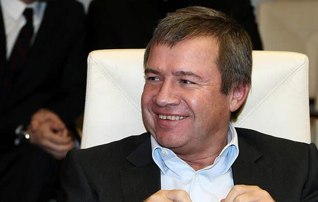 Назначение зятя Ельцина советником Путина назвали «пенсионным форматом»