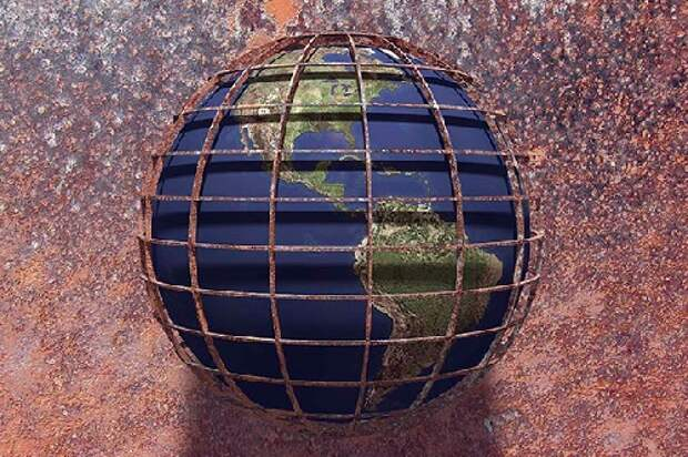 Земля: тюрьма или чистилище человечества