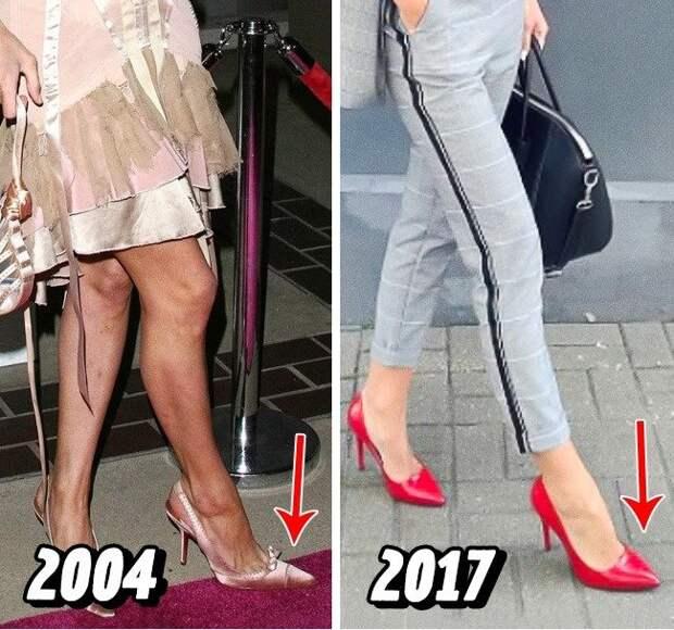 Доказательства того, что мода движется по кругу