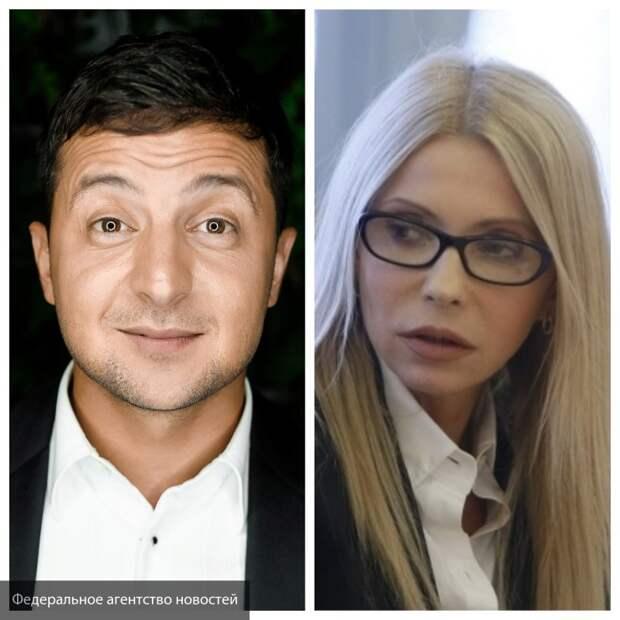Захарова оценила рекомендацию ПА ОБСЕ не направлять наблюдателей от РФ на Украину