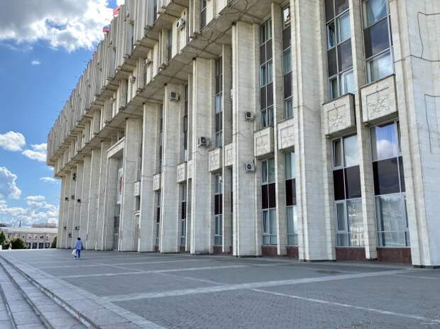 Тульские депутаты приняли бюджет на 2021 год
