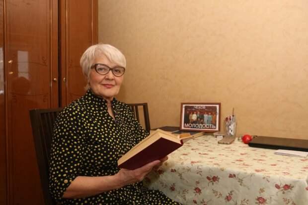 Фото: Ярослав Чингаев