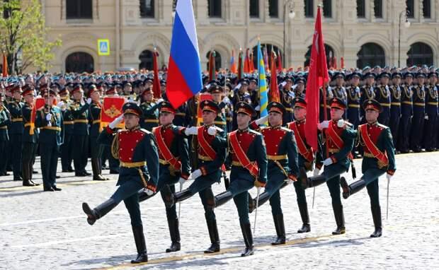Зачем России День Победы? Отвечает Путин
