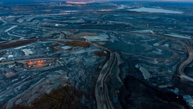 Добыча сланцевой нефти вСША вновь сократится виюне 2020