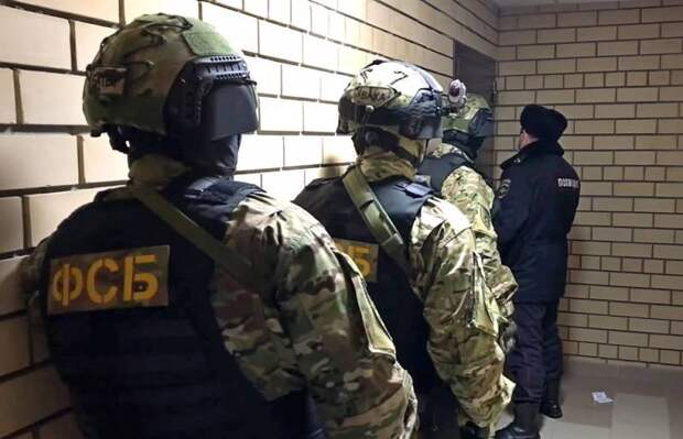Турция недовольна действиями ФСБ России в Крыму