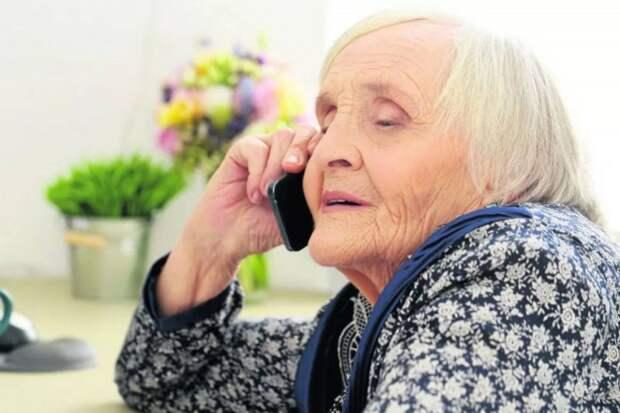 Бабушка требует у внучки вернуть подаренную много лет назад квартиру