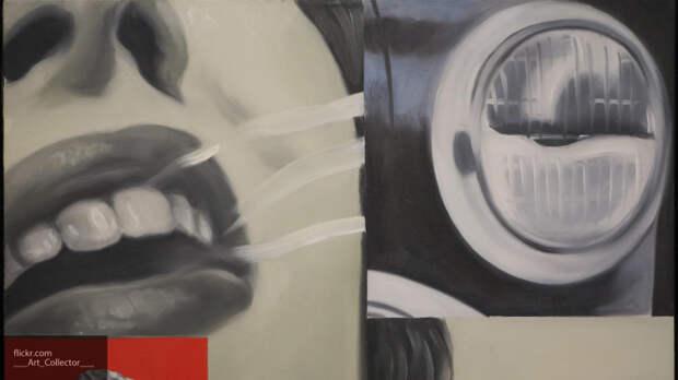 В конце ноября в Петрозаводске устроят выставку работ  Бэнкси и Энди Уорхола