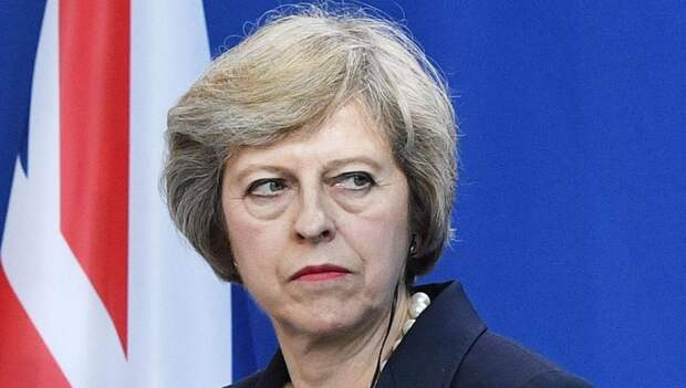 Times: «Дело Скрипалей» изолирует Великобританию