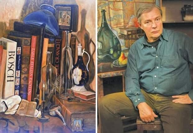 Льву Прыгунову исполнилось 82