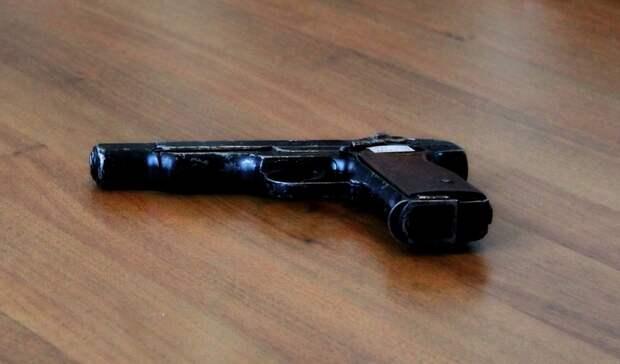 Задержан подозреваемый в убийстве водителя маршрутки на Эльмаше в Екатеринбурге