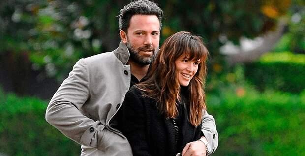 Бен Аффлек признался, что все еще любит Дженнифер Гарнер