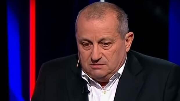 Политолог Кедми объяснил нелогичность присоединения ЛДНР к РФ