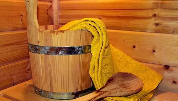 Дачи и бани стали чаще гореть в Подмосковье в период самоизоляции