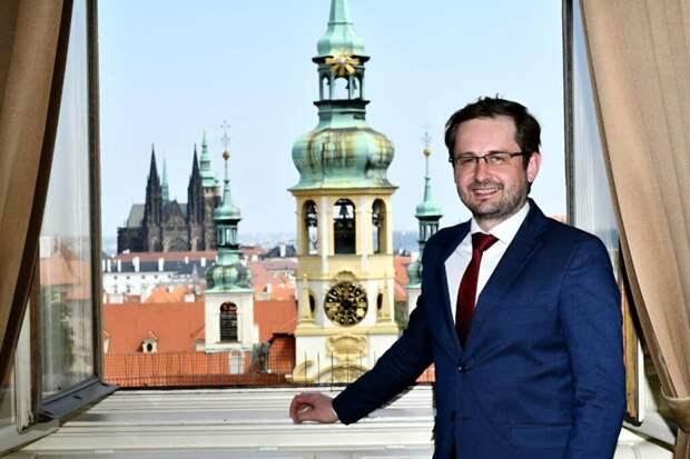 Чехия требует у РФ 2,2 млрд. рублей компенсаций