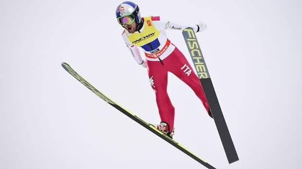 Сборная Италии в полном составе снялась с ЧМ по лыжным видам спорта из-за коронавируса