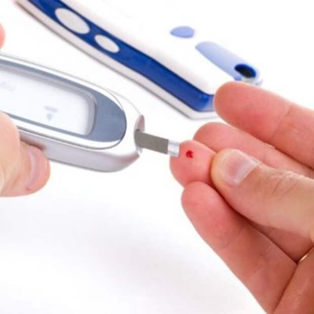 Профилактика диабета второго типа