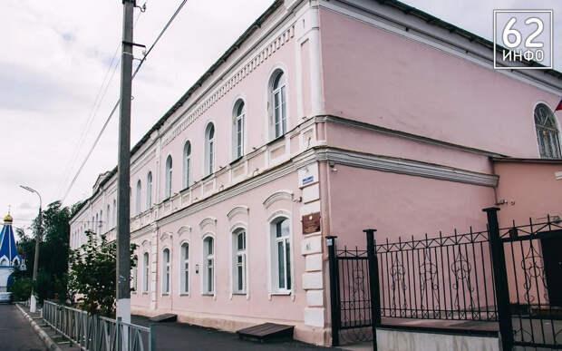 Петицию против передачи рязанской школы епархии более 35 тысяч человек
