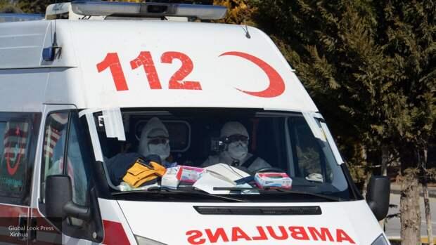 Турция потеряла контроль над пандемией COVID-19 в стране