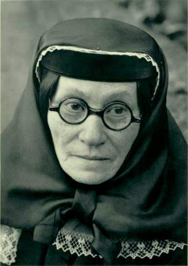 СССР 1930-х глазами американской женщины-фотографа