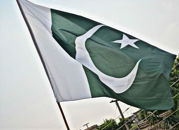 Пакистан обстрелял индийские населённые пункты на границе