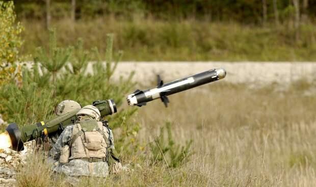The Guardian: Великобритания готова  предоставить Украине летальное оружие