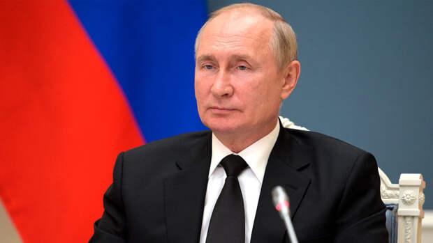 Путин рассказал, какой парламент нужен России
