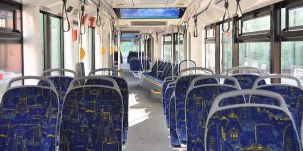 С завтрашнего дня трамвай 17 перестанет ходить по выходным