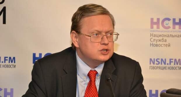 Делягин отмерил российской экономике не более года