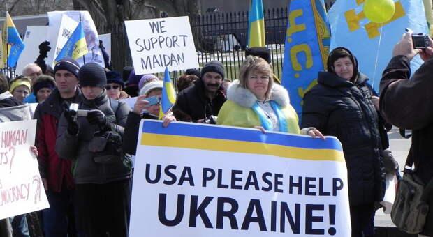 Тейлор: Статус основного союзника США не гарантирует Украине безопасности
