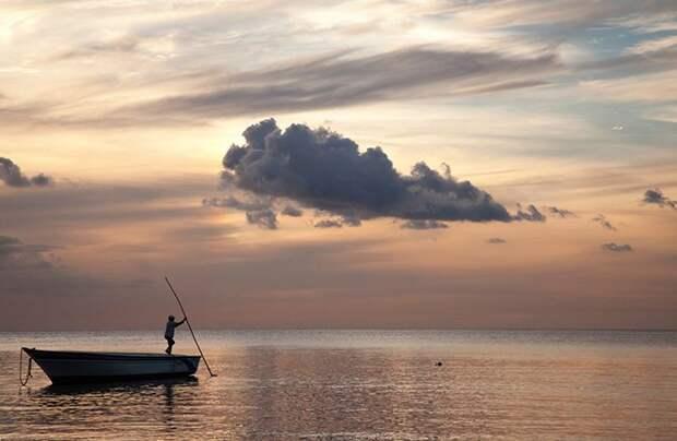 Сказочный Маврикий — рай на земле