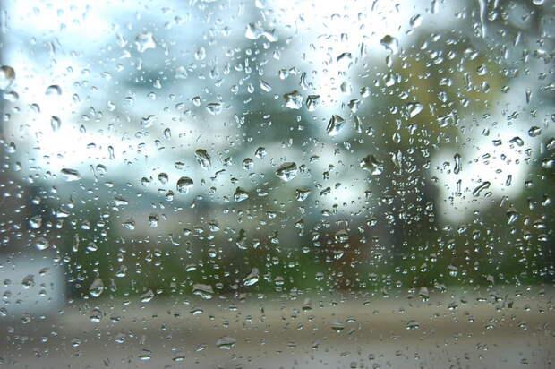 Следующие выходные в Крыму тоже будут дождливыми