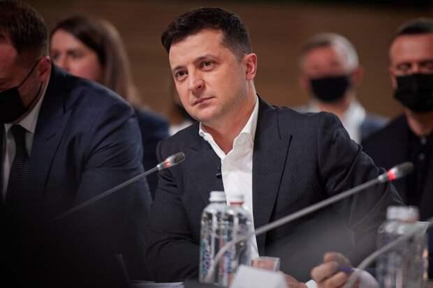 Зеленский утвердил план вступления Украины в НАТО