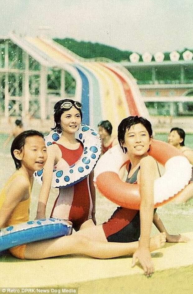 Для туристов здесь рай: как выглядела Северная Корея тридцать лет назад