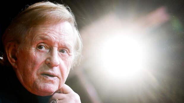 Роман Виктюк умер 17 ноября. Фото: ТАСС