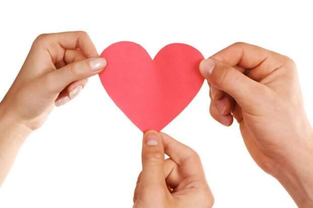 В каком случае можно разводиться и зачем даётся безответная любовь?