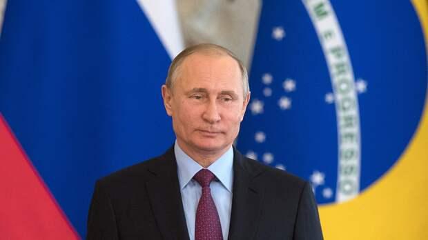 Экс-футболист ЦСКА Жезус: «Россия — олицетворение мировой силы. В Бразилии очень уважают Путина»