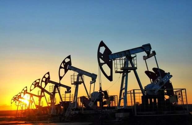 Канада решила увеличить добычу нефти