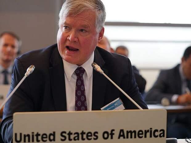 Госдеп США потребовал, чтобы Минск освободил Шклярова и остальных политзаключенных