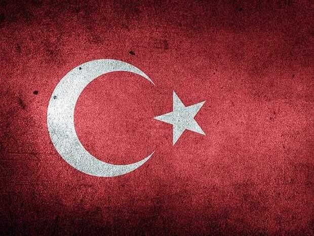Турция обвинила США в нагнетании напряженности в Средиземноморье