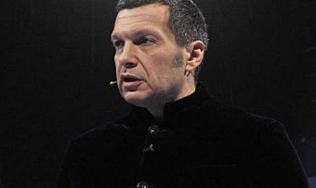 Соловьев: я видел на Майдане, к чему приводят «они же дети»