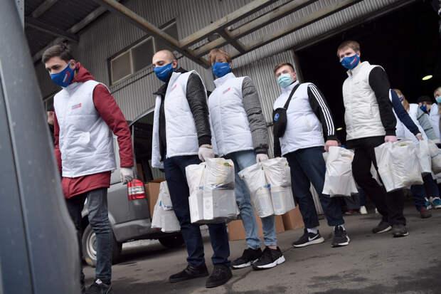 В Подмосковье с 23 мая отменены вводившиеся по эпидемии пропуска