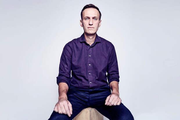 О том, что не приснится даже Навальному