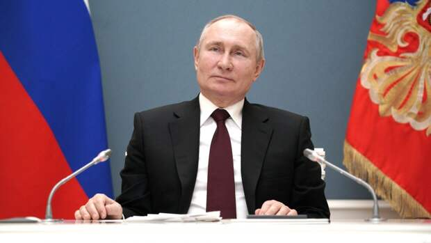 Президент России сегодня обратится с посланием к Федеральному собранию