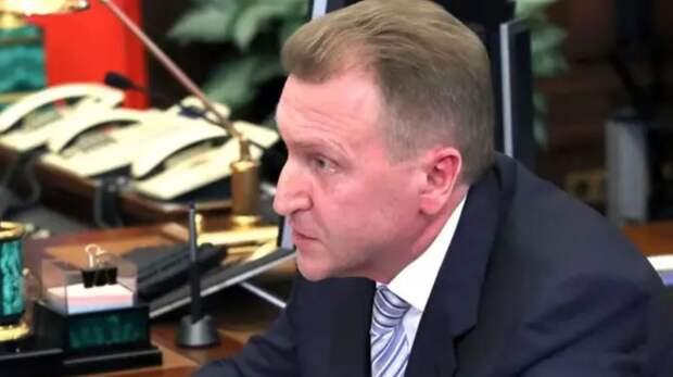 Предательство Шувалова вскрыло целый заговор: Названы две партии, разрушающие РФ
