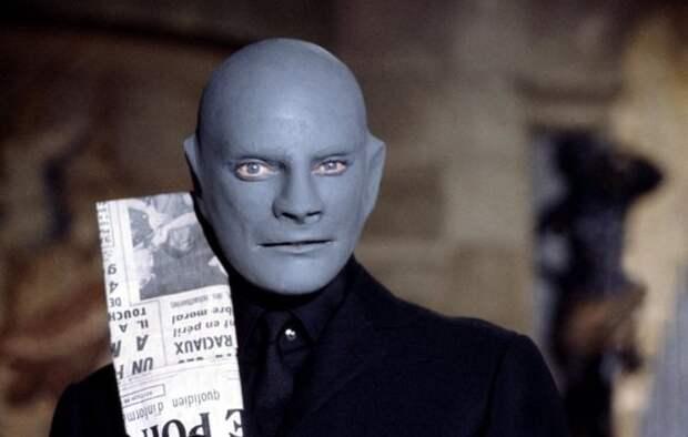 Это сделал Фантомас: почему поклонники фильма вСССР начали грабить иубивать