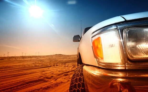 Зачем прогревать машину летом? Неожиданный ответ эксперта