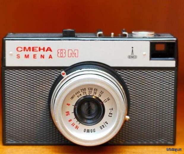 Вещи, ставшие символами жизни в Советском Союзе (12 фото)