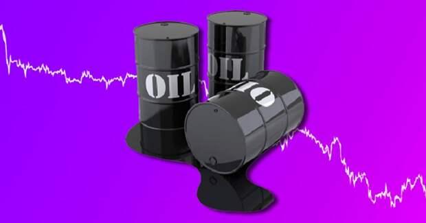 Нефть и рубль начали расти